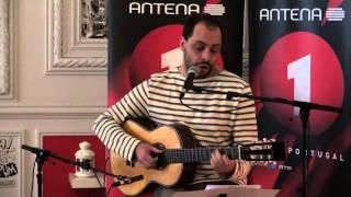 "António Zambujo -  ""Flinstones"""
