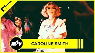 Caroline Smith - Trying Not to Love You | Live @ JBTV