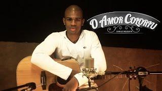Luan Santana - O Amor Coloriu (Danilo Mesquita)