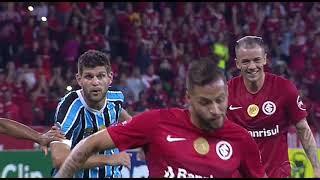 Inter 2 x 0 Grêmio - Narração Rádio Gaúcha - 21/03/2018
