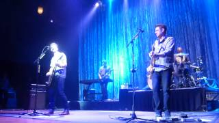 Better Than Ezra - Sunflowers (Houston 08.29.14) HD