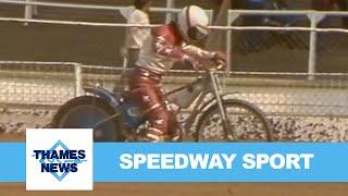 Speedway Sport | Speedway At Wembley 1981