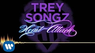Trey Songz - Heart Attack [Audio]