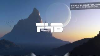 Steve Aoki, Louis Tomlinson – Just Hold On (DVBBS Remix) | [F4B]