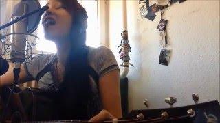 Jen Majura plays... Fire (The Winery Dogs)