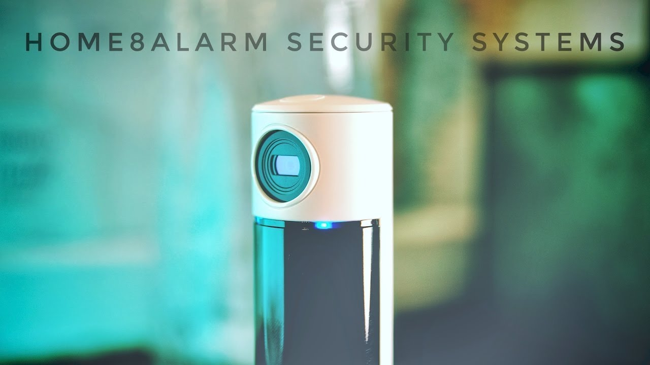 Best Rated Home Security Systems Experiment GA