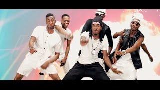 Les Probo Feat Le Molare - Princes de la ville - clip officiel