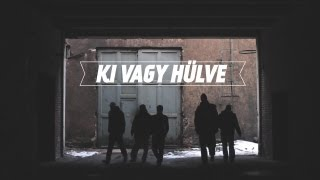Day - Ki vagy hűlve (közr. Vicc Beatz) (Official Music Video)