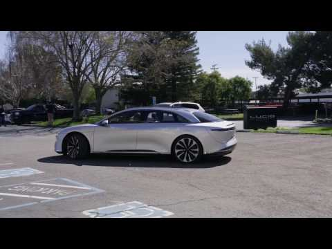 Lucid Air Full