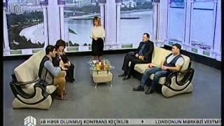 Ceyhun Aliyev - Tekce Senden Xoshum Gelir.. ( Canli Ifa )
