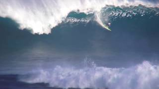 Mark Healey Peahi Challenge 2016