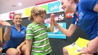 AEIOU Foundation - Children with Autism by www.livewireproductions.com.au