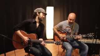 Get Away - Earth Wind & Fire (Duende instrumental - 2 guitars)