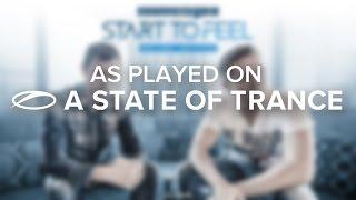 Cosmic Gate & Jaren - Try (Ruben de Ronde Remix) [A State Of Trance Episode 718]
