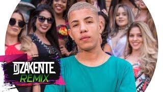 MC Don Juan - Amar, Amei ( DJ Zakente Remix )