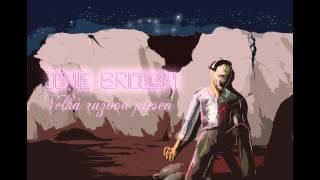 The Britch - Veľká ružová pieseň