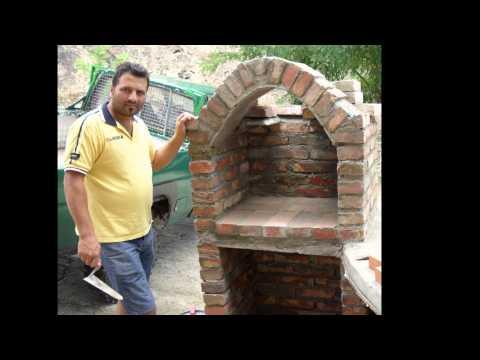 Come costruire un bruciatore per il barbeque fai da te mania for Barbecue fai da te in ferro