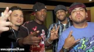 Sujeto Video Nuevo Only Promo Papa Dios Ft. Jowell Randy and Nejo