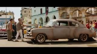 Fast and Furious 8, escenas en Cuba