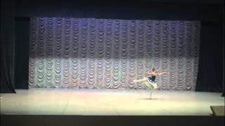 Concert:Variation from Paquita(2)