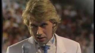 Roland Kaiser - Manchmal möchte ich schon mit dir 1982