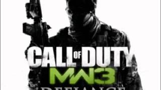 Call of Duty:Modern Warfare 3 Defiance - Main Theme
