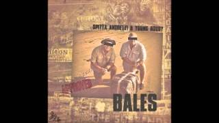 Curren$y - The War On Drugs ft. Young Roddy (Bales)