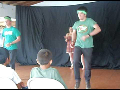 FYC Nicaragua Project 2009 – Culture Exchange