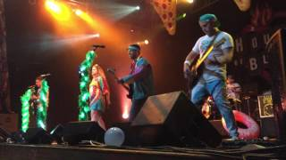 Saved by the 90's at House of Blues Orlando