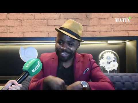 Video : Bantunani, le Franco-Congolais qui veut apprendre l'art gnaoui