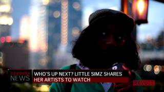 Little Simz Reveals Which Artists She Thinks Are Next To Blow