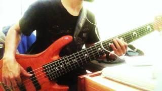 Bass Cover - So não deixa eu tomar Birra - lucas lucco