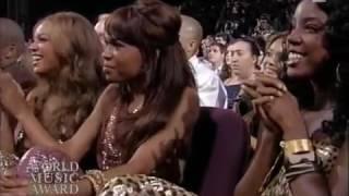 Destiny's Child Tribute - Rihanna, Tierra Marí & Amerie - Lose My Breath