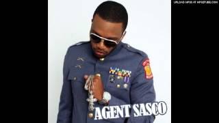 Agent Sasco - Go Easy - (Anti-Crime Riddim) [May2013]