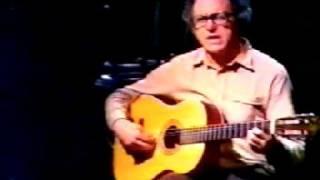 Canto Moço - José Afonso