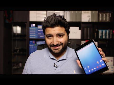 Nokia N1 انطباعي عن جهاز