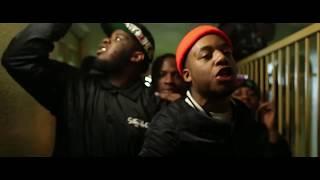Maxo Kream - Mob of Gods ft  A$AP Ant (Music Video)