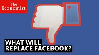 Replacing Facebook?
