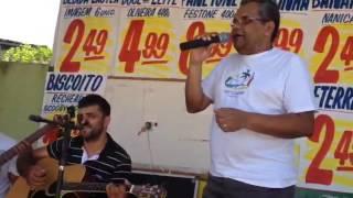 Universitário e Cuiabano - Toneladas de Paixão - Zezé di Camargo e Luciano - Cover