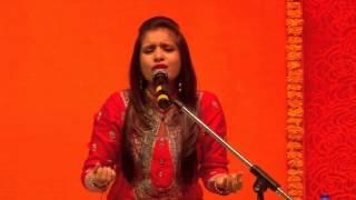 Aishwarya Sings Gujarati | Shorts | Maadi Taaru Kanku