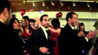 Arabic Emad & Kat Wedding