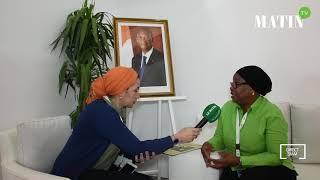 Matin TV en direct du SIAM : la Côte d'Ivoire présente en force