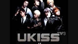 U-KISS-( MAN MAN HA NI 만만하니 MP3)