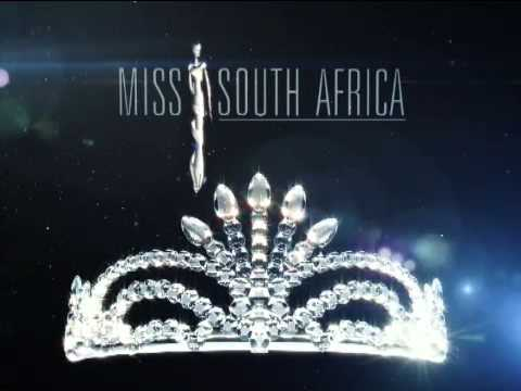 Mzansi Magic | Miss South Africa 2010