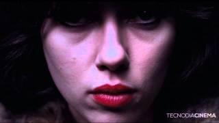 Sob a Pele - Imagens do TRAILER e FILME (HD)