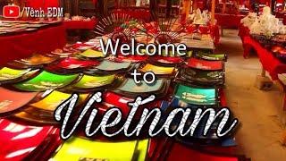 Bản EDM Hay Nhất 2018 | Mashup Nevada x Đi Đi Đi - Daniel Mastro Remix 》》》Welcome to Vietnam
