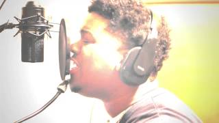 August Alsina-I Luv This Shit Cover-Brandon Christian