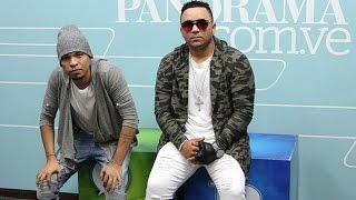 """Sandro y Samydee  presentan su tema  promocional """"Pa que me quieras"""""""