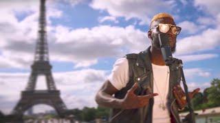 Damso - MACARENA x Lartiste - Chocolat x Mister V - Top Album (cover medley) Mike Kenli