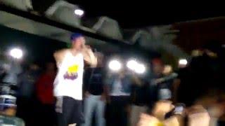 Chyste MC Aguascalientes México 2015